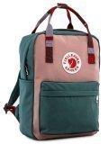Зелёный рюкзак Angelo Bianco в категории Детское/Школьные рюкзаки/Школьные рюкзаки для подростков. Вид 2