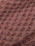 Розовый капор Анжелика в категории Женское/Аксессуары женские/Головные уборы женские. Вид 2