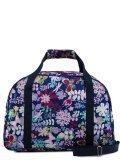 Голубая дорожная сумка Lbags в категории Женское/Сумки дорожные женские. Вид 4