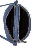 Голубая сумка планшет S.Lavia. Вид 5 миниатюра.