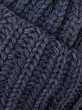 Синяя шапка Barkle в категории Женское/Аксессуары женские/Головные уборы женские. Вид 2