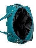 Зелёный рюкзак S.Lavia. Вид 5 миниатюра.