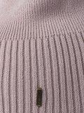 Бледно-сиреневая шапка Gracia в категории Женское/Аксессуары женские/Головные уборы женские. Вид 3