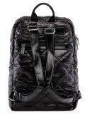 Чёрный рюкзак Fabbiano в категории Женское/Рюкзаки женские/Маленькие рюкзаки. Вид 4