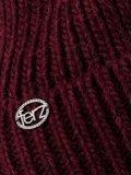 Бордовая шапка FERZ в категории Женское/Аксессуары женские/Головные уборы женские. Вид 3