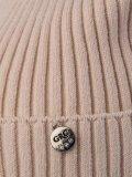 Молочная шапка Gracia в категории Женское/Аксессуары женские/Головные уборы женские. Вид 3