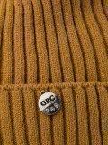 Рыжая шапка Gracia в категории Женское/Аксессуары женские/Головные уборы женские. Вид 3