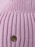 Сиреневая шапка Gracia в категории Женское/Аксессуары женские/Головные уборы женские. Вид 3
