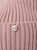 Розовая шапка Gracia в категории Женское/Аксессуары женские/Головные уборы женские. Вид 3