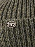 Зелёная шапка FERZ в категории Женское/Аксессуары женские/Головные уборы женские. Вид 3