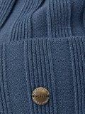Голубая шапка Gracia в категории Женское/Аксессуары женские/Головные уборы женские. Вид 3