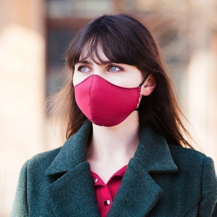 Текстильные маски