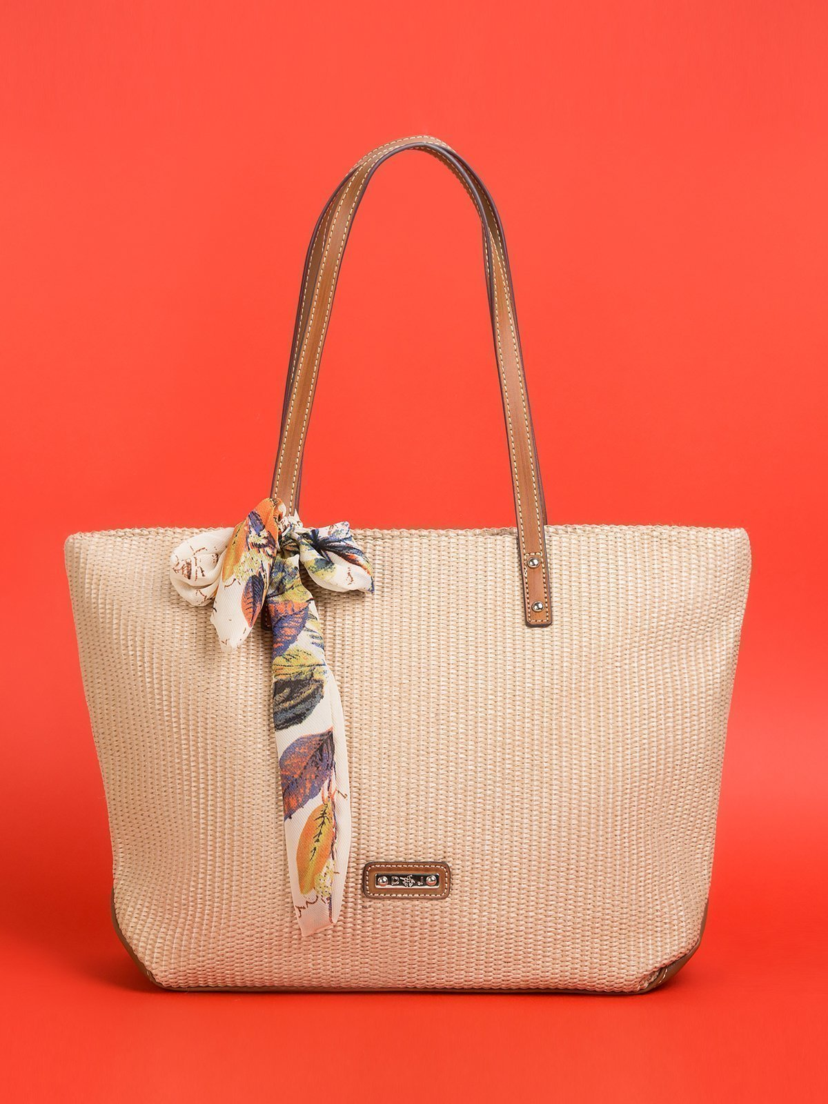Пляжная сумка - фотография