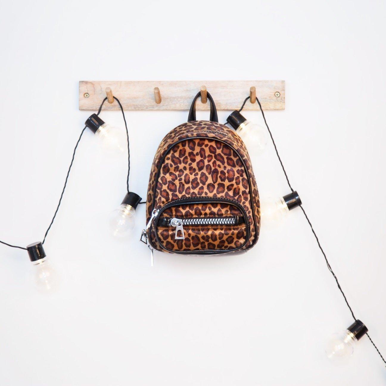Летний рюкзак - фотография