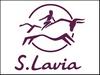 Голубые сумки S.Lavia (Славиа)