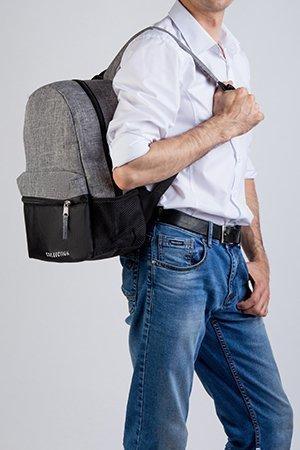 Рюкзаки мужские